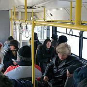 transportul public in ploiesti doar cu sms