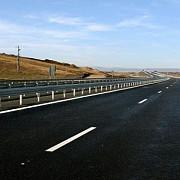 record de viteza pe autostrada transilvania