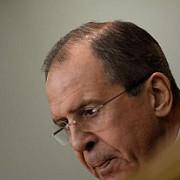 ministrul rus de externe si omologul american au discutat la telefon despre situatia din siria