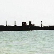 nava scufundata in marea neagra