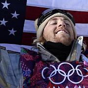 americanul sage kotsenburg slopestyle a castigat primul titlu olimpic acordat la jo de la soci