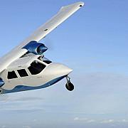 un jurnalist roman este dat disparut in urma unui accident aviatic produs in sua