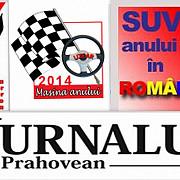 jurnalul prahovean va juriza masina anului si suv-ul anului editiile 2014