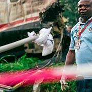echipele de interventie au gasit un supravietuitor in accidentul aviatic din algeria