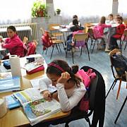 calendarul inscrierilor in clasa pregatitoare si in clasa intai