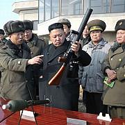 tratative intre liderii celor doua corei