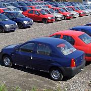 dacia cea mai vanduta marca auto in bulgaria