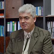 sebastian danielescu a preluat atributiile la consiliul judetean