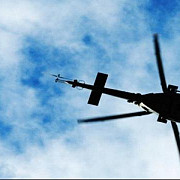 un elicopter militar s-a prabusit in libia