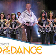 spectacol suplimentar sustinut de lord of the dance in bucuresti