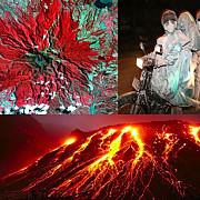 eruptie vulcanica in indonezia