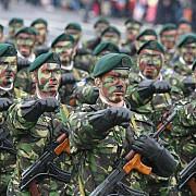 romania se va implica militar intr-un conflict din africa