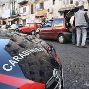 un roman este acuzat de uciderea unui spaniol
