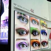 cel mai mare display comercial din lumea ultra hd vine de la lg