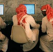 arabia saudita va inchide siteurile care jignesc islamul