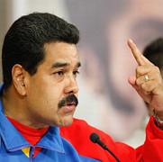 venezuela a expulzat trei oficiali americani