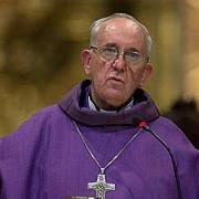 papa francisc va calatori cu pasaport argentinian