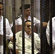 hosni mubarak judecat intr-un nou proces de coruptie