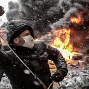 violente fara precedent in ucraina