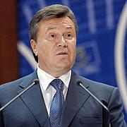 ianukovici anunta alegeri prezidentiale anticipate