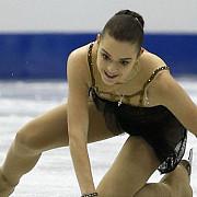 rusia acuzata ca ar fi trucat rezultatul la patinaj artistic