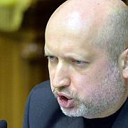 ucraina turcinov a devenit si seful armatei