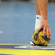 cupa romaniei la handbal masculin in sala olimpia