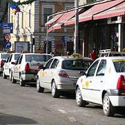 clujul are cel mai mare tarif de taxi