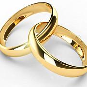 saisprezece cupluri s-au casatorit in noaptea de revelion la poarta sarutului