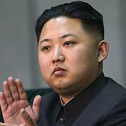 liderul nord-coreean a vorbit despre iminenta unei catastrofe nucleare