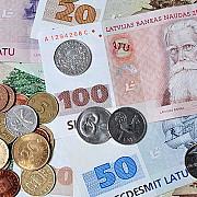 letonia a trecut la euro
