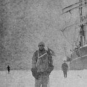 fotografii de acum 100 de ani descoperite in antarctica