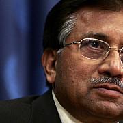 pervez musharraf fostul presedinte pakistanez a ajuns la spital