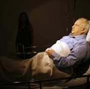 ariel sharon de opt ani in coma