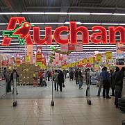 auchan va deveni al doilea mare lant de hipermarketuri din romania