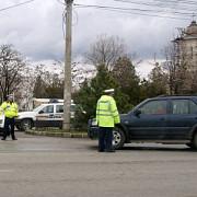peste 300 de contraventii si infractiuni rutiere depistate de politistii prahoveni