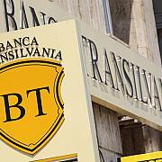 banca transilvania are o sucursala la roma