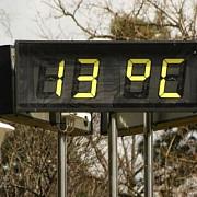 temperaturi de pana la 15 grade celsius de boboteaza