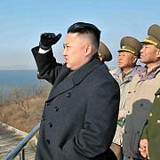 unchiul liderului nord-coreean a murit sfasiat de caini salbaticiti