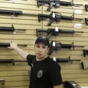 sua au anuntat noi masuri administrative privind controlul armelor de foc