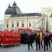 ajutorarea pompierilor raniti in misiune printre prioritatile mai