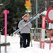 angela merkel a avut un accident la schi