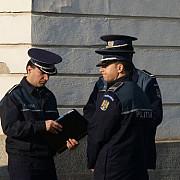 peste 11000 de politisti mobilizati pentru boboteaza