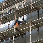 guvernul a aprobat garantii de 50 de milioane de pentru anveloparea termica