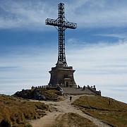 crucea caraiman a intrat cartea recordurilor