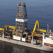 irlandezii cauta petrol si gaze in marea neagra