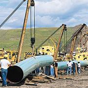 transgaz vrea sa construiasca o magistrala de gaze in prahova