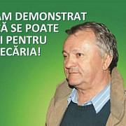 primarul comunei secaria trimis in judecata de catre dna