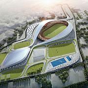 guvernul vrea sa construiasca complexuri sportive in tara