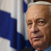 fostul premier israelian ariel sharon a murit